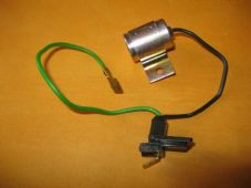 FIAT 126(1988-92) PANDA(1982-95) UNO 45(1983-92) NEW IGNITION CONDENSER-34260